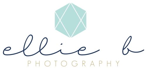Ellie B Photography is a Cleveland Newborn and Family Portrait Photographer